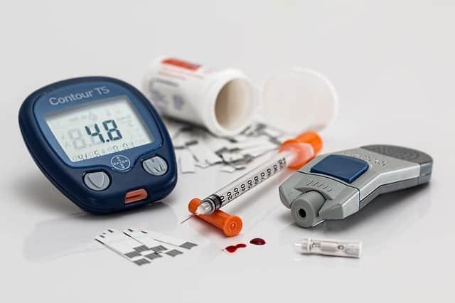 סוכרת - תביעה לפטור ממס הכנסה