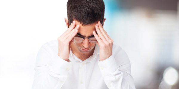 כאב ראש בעבודה
