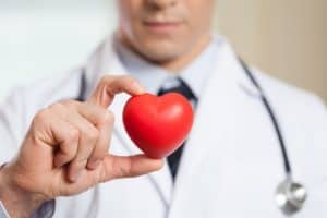 אוטם שריר הלב – נכות עבודה