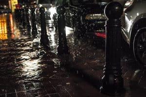תביעה נגד העירייה נפילה ברחוב