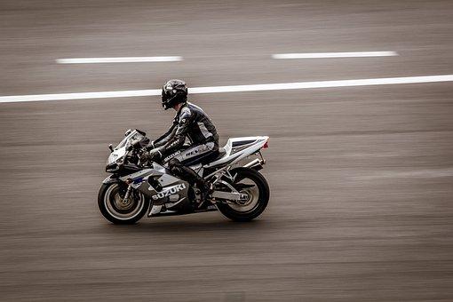 פיצויים בגין תאונת אופנוע