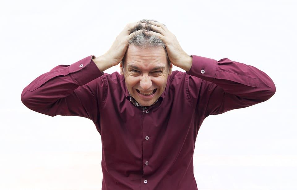 פוסט טראומה, פגיעה בגב ופגיעה בזכרון וברכוז- נכות עבודה