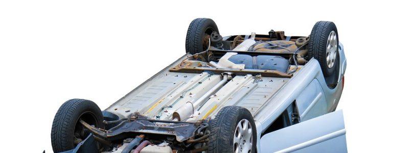 תביעות תאונת דרכים
