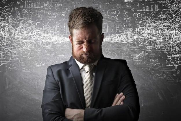 לחץ, שחיקה בעבודה ואובדן כושר עבודה