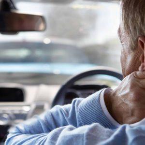 קצבת נכות חודשית מביטוח לאומי בתביעת נכות מעבודה- תביעת תאונת דרכים- צליפת שוט